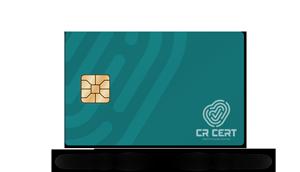 e-CNPJ A3 Cartão